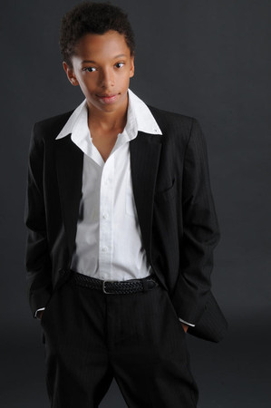Diego job san teen