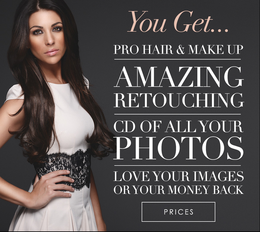 Love your images or your money back
